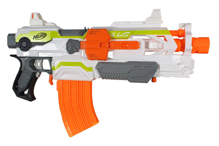 Nerf Modulus 180Cover