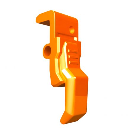 Nerf Rayven Quick Mag Release
